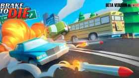 Juega la carrera de coches más explosiva: si no corres explotas