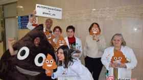 aecc cancer colon valladolid hospital 1