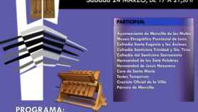 cartel IX rito tinieblas 2018 75pp