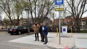 zamora ayuntamiento caravanas parque frontera (2)
