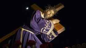 zamora semana santa traslado nazareno 01