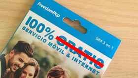 Se acabaron los datos gratis: FreedomPop te obligará a pagar