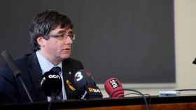 Puigdemont desde Finlandia: El Estado español antidemocrático es una vergüenza para Europa
