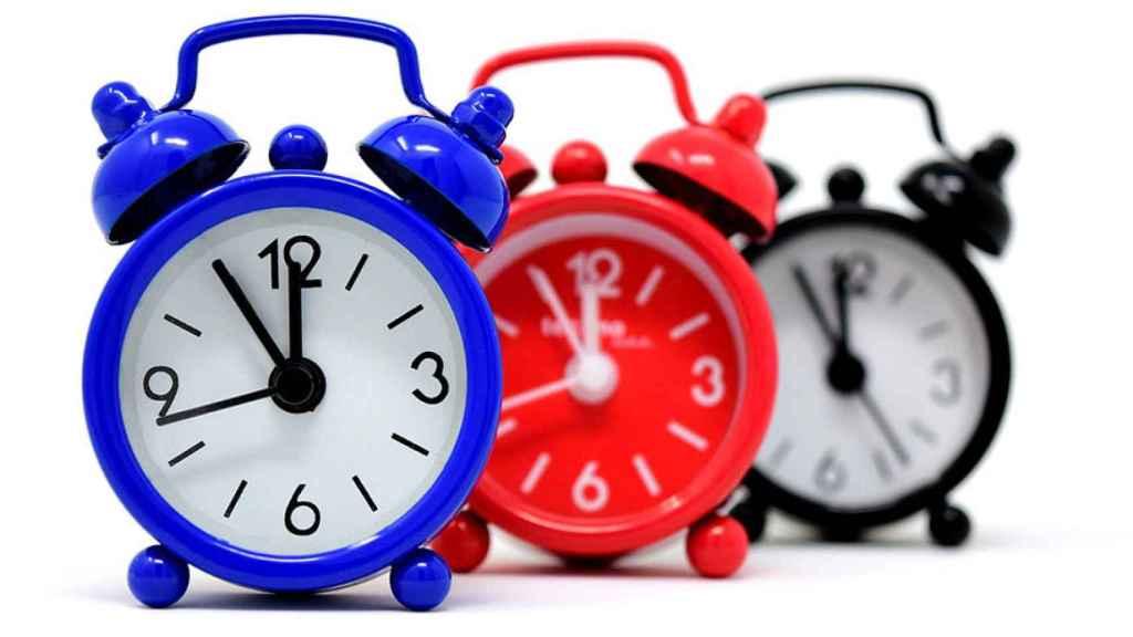 La UE aplaza indefinidamente el fin del cambio de hora