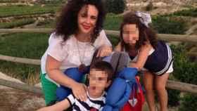 La lucha de Raquel, la madre de los dos niños asesinados en Getafe: el cuento que escribió a su hijo