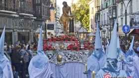 Valladolid-Semana-Santa-Procesion-General-Viernes-Santo-34