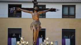 procesion del mandato y la pasion rioseco 2017 semana santa (18)