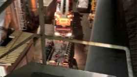 Valladolid-bomberos-diputacion-medina-empresa-metalurgia