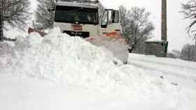 zamora nieve sanabria diputacion carreteras (9)
