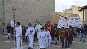 Valladolid-cigales-semana-santa-domingo-ramos