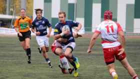 ordizia - vrac rugby valladolid 1
