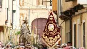 Valladolid-Semana-Santa-Medina-Rioseco-La-borriquilla