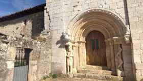Burgos-ermita-muerto-valle-losa