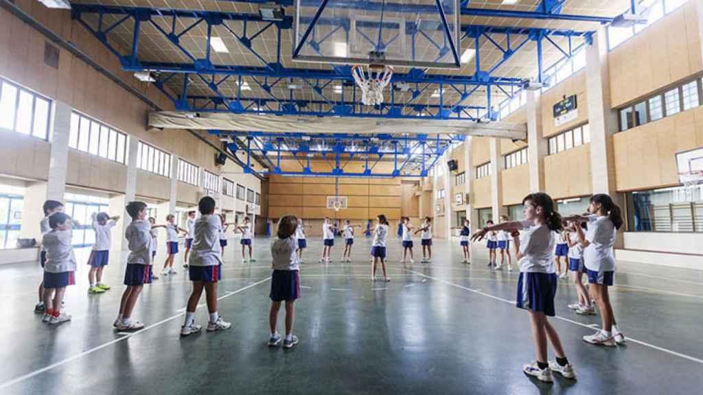 Colegio Montessori-Palau (Gerona)