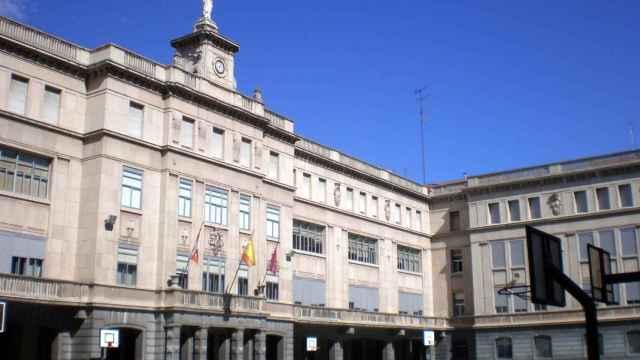 Colegio Ntra. Sra. de Lourdes (Valladolid)