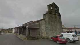 iglesia san miguel valero