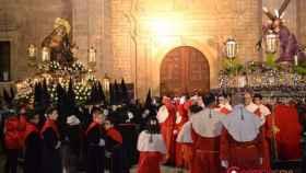 procesion del encuentro valladolid 19