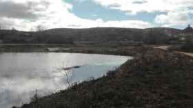 Burgos-laguna-urbel-castillo-iberdrola