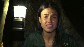 Sofía, una de las supervivientes peor valoradas por sus compañeros