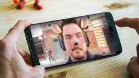 Las mejores aplicaciones para aplicar efectos en tu cara en tiempo real