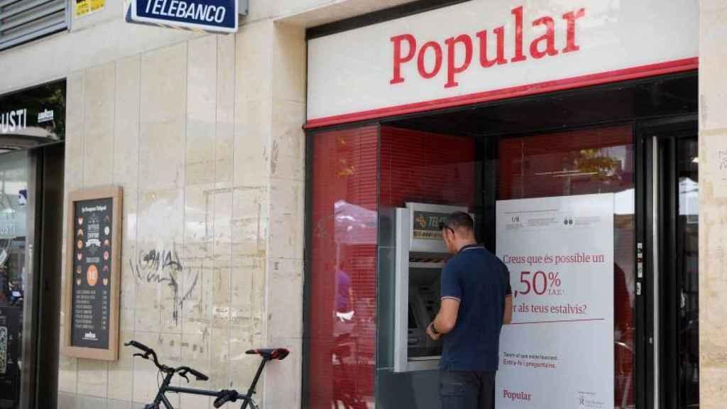 Bruselas avisa al Santander de los riesgos de litigación por la compra del Popular