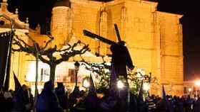 Valladolid-Nava-del-rey-semana-santa-nazareno-4