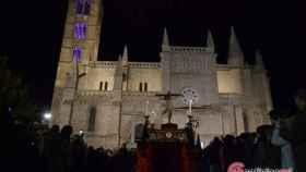 procesion buena muerte semana santa valladolid 14