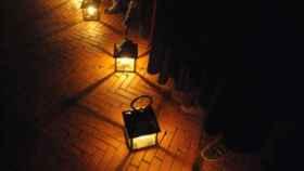 semana santa medina del campo jueves santo 1
