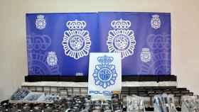 Burgos-relojes-falso-comercial-detenido