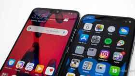 Huawei P20 contra todos: Galaxy S9, LG V30, Sony XZ2, Pixel 2