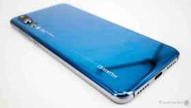 Huawei P20 y Huawei P20 Pro, directos al trono de la fotografía