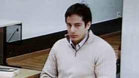 Diego Yllanes. EFE.