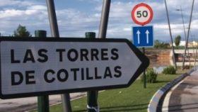 Las Torres de Cotillas, donde se ha producido el doble crimen, se encuentra a 10 kilómetros de Murcia