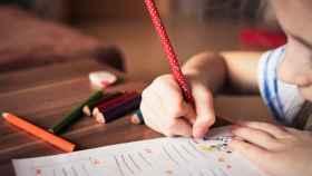 Aprendizaje de escritura
