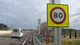 80 kilometros hora autovia