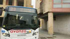 autobus villamayor