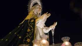 Zamora via crucis semana santa 1