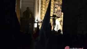 procesion cristo mercedes siete palabras miercoles santo valladolid semana santa 6