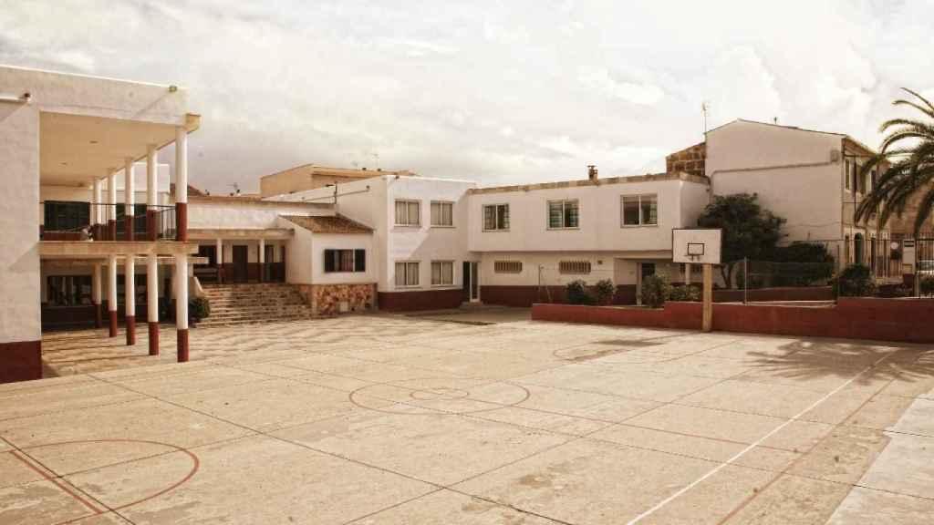 Colegio San Josep Obrer (Palma de Mallorca)