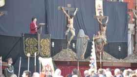 sermon de las siete palabras valladolid nuria calduch semana santa (12)