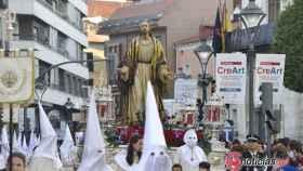 Valladolid-Semana-Santa-Procesion-General-Viernes-Santo-09