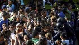 Trending-topic-motin-venezuela-muertos