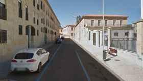 Salamanca-navaja-calle-san-ambrosio-sucesos