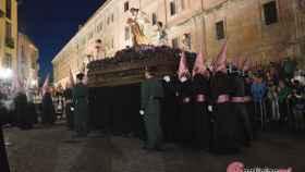 procesion Flagelado 2017 Salamanca (14)