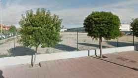 Valladolid-calle-roble-laguna-burguer-king