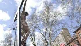 Valladolid-Semana-santa-cristo-de-la-luz-2018-034