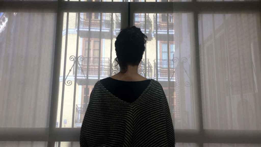 """Olivia (nombre ficticio) se hizo freelance cansada de """"la intermitencia, de la inestabilidad y de la precariedad""""."""