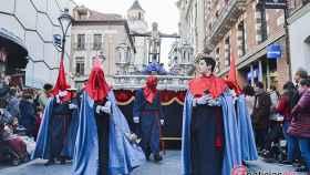 Valladolid-procesion-la-amargura-semana-santa-2017