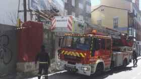 Valladolid-silla-ruedas-bomberos-valladolid-policia