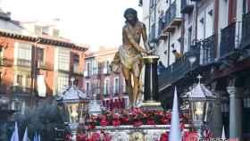 Valladolid-Semana-Santa-Procesion-General-Viernes-Santo-41
